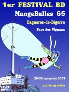 Festival Mangebulles BD 01 bagnères